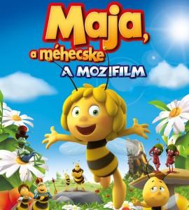 Maja, a méhecske teljes mesefilm