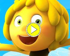 Maja a méhecske online mese