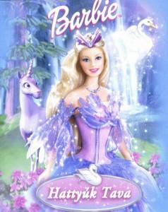 Barbie és a Hattyúk Tava teljes mesefilm