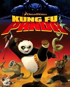 Kung Fu Panda online mese