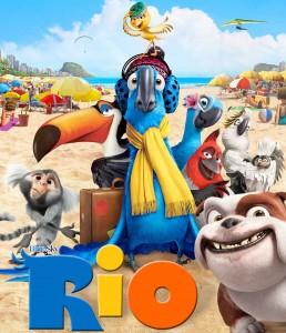 Rio teljes mesefilm