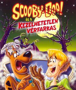 Scooby-Doo és a kezelhetetlen vérfarkas online mesefilm