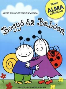 Bogyó és Babóca - 13 online mesefilm