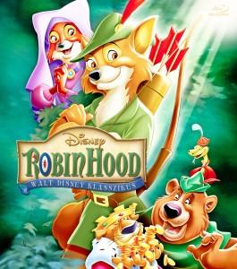 Robin Hood teljes mese
