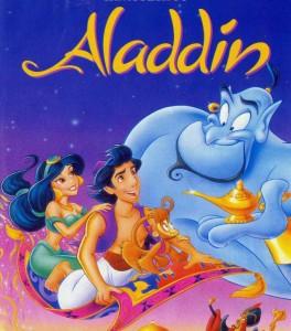 Aladdin online mesefilm