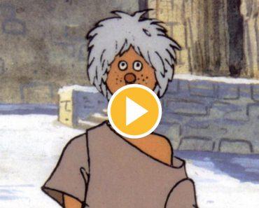 Hófehér rajzfilm lejátszás
