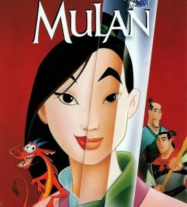 Mulan online mese