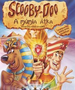 Scooby Doo: A múmia átka online mesefilm