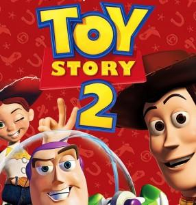 Toy Story - Játékháború 2. online mesefilm