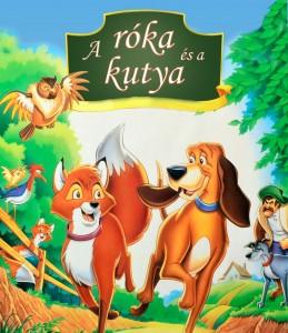 A róka és a kutya online mese