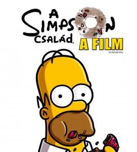 A Simpson család - A film teljes mesefilm