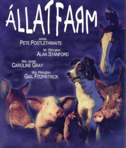 Állatfarm teljes mese