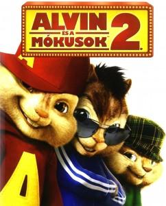 Alvin és a mókusok 2. teljes mese