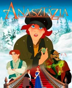 Anasztázia online mesefilm