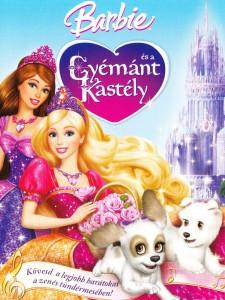 Barbie és a Gyémánt Kastély online mese