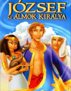 József, az álmok királya online mesefilm