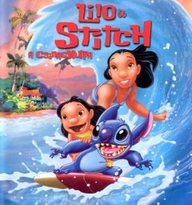 Lilo és Stitch - A csillagkutya teljes mesefilm