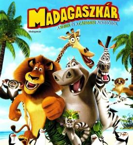 Madagaszkár teljes mese