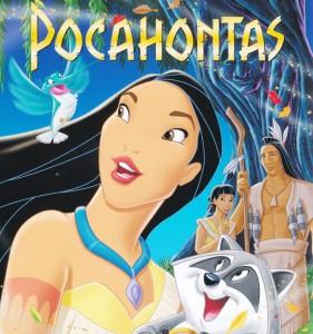 Pocahontas online mese