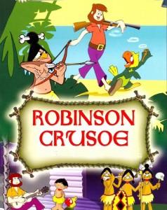 Robinson és a kannibálok teljes mesefilm