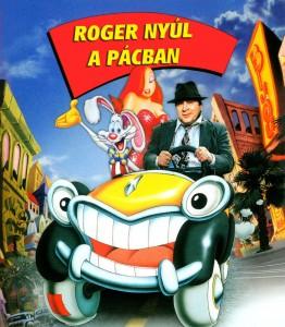 Roger nyúl a pácban teljes mesefilm