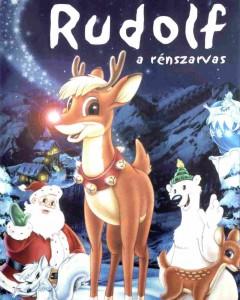 Rudolf, a rénszarvas online mese