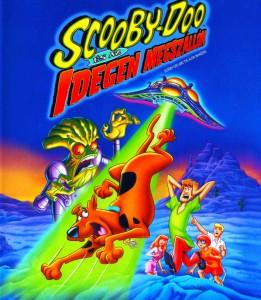 Scooby és az idegen megszállók online mese