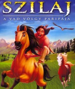 Szilaj, a vad völgy paripája teljes mesefilm
