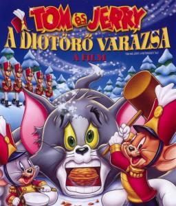 Tom és Jerry - A diótörő varázsa teljes mesefilm
