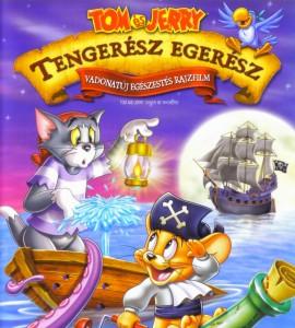Tom és Jerry: Tengerész egerész online mese