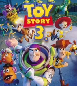 Toy Story 3. online mesefilm