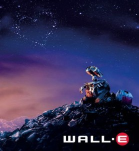 WALL-E online mesefilm