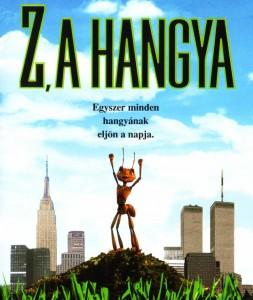 Z, a hangya online mese