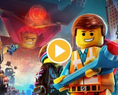 A Lego kaland online mese