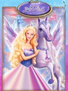 Barbie és a bűvös pegazus teljes mesefilm