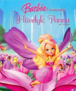 Barbie: Hüvelyk Panna online mese