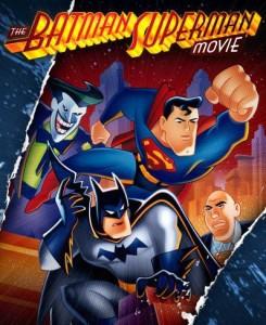 Batman és Superman teljes mesefilm