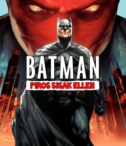 Batman: Piros Sisak ellen online mese