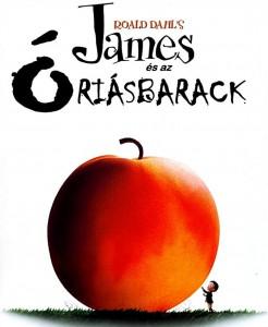 James és az óriásbarack teljes mese