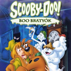 Scooby-Doo és a Boo bratyók online mesefilm