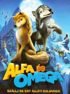 Alfa és Omega teljes mese