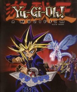 YU-Gi-OH! - A mozifilm online mesefilm