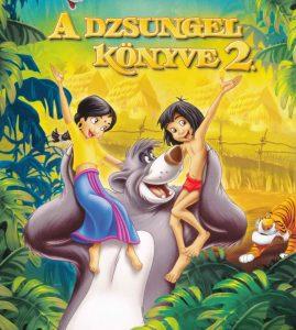 A dzsungel könyve 2. online mesefilm