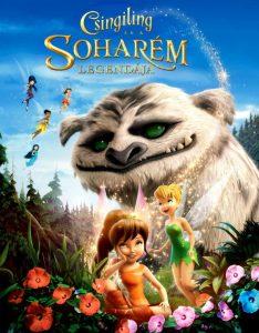 Csingiling és a Soharém legendája teljes mesefilm
