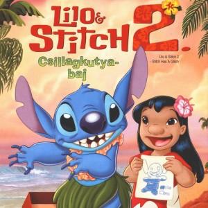 Lilo és Stitch 2. - Csillagkutyabaj online mesefilm