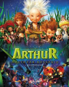Arthur: Maltazár bosszúja online mesefilm