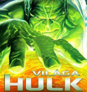 Hulk világa online mese