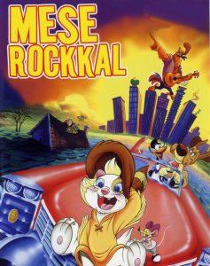 Mese Rockkal online mesefilm