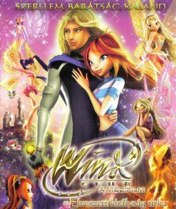 Winx Klub - A mozifilm: Az elveszett királyság titka online mesefilm