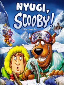 Scooby-Doo és a hó-szörny online mese